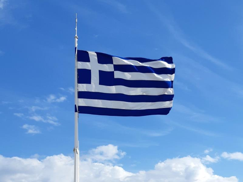 Greece - Independence day